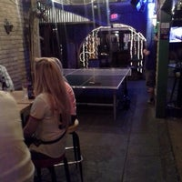 Photo taken at Pattie's First Avenue Lounge by Jeff M. on 3/20/2013
