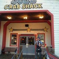 Photo taken at Joe's Crab Shack by Jeff M. on 4/2/2013