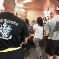 Photo taken at Starbucks by Sara C. on 9/6/2013