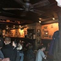 Photo taken at Brendan Behan Pub by Aaron W. on 4/1/2017