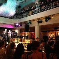 4/11/2013にHélène T.がHard Rock Cafe Pragueで撮った写真