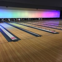 Photo taken at Bowling Stones by Estee V. on 8/25/2017