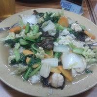 Photo taken at Long's Resto by Mei L. on 1/29/2013