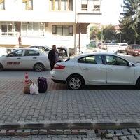 Photo taken at Remay Otel by حَنيّن .. on 10/10/2013