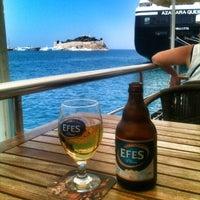 Foto tirada no(a) Cafe Port Bistro por ohmyguideturkey em 6/9/2014