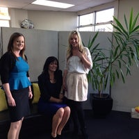 Photo taken at Ray White Timaru by Julie R. on 10/14/2013