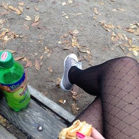 Photo taken at Круглый Двор by Oksana B. on 9/21/2013