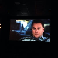 Photo taken at Krikorian Theater by Matt H. on 11/22/2014