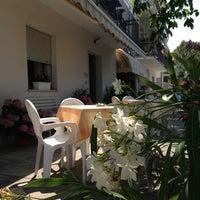 Photo taken at Hotel Villa tua by Omar G. on 7/17/2013