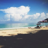 Photo taken at Fair House Beach Resort & Hotel by Georgy K. on 11/2/2013