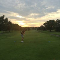 Photo taken at Danville Country Club by Steele M. on 8/6/2016