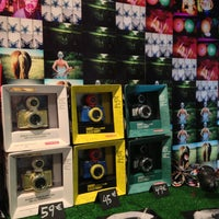 Photo taken at Lomography Gallery Store Barcelona by euroner g. on 4/29/2013
