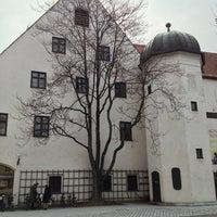 Photo taken at Münchner Stadtmuseum by euroner g. on 3/26/2013