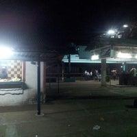 Photo taken at Igatpuri Railway Station by Subhash T. on 1/23/2014