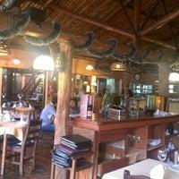 Photo taken at Restaurant La Rueda 1975 by Karol L. on 12/28/2012