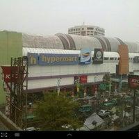 Photo taken at Bandung Indah Plaza (BIP) by Lies Y. on 1/4/2013