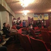 Photo taken at Гуманитарная гимназия #1 by Anna P. on 2/1/2013