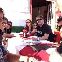 Foto tirada no(a) Cantina Do Nono por Marcus A. em 8/23/2014