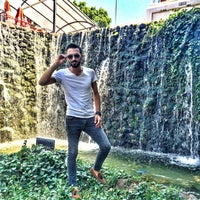 Photo taken at Izmir Caddesi by Muhammed Ç. on 7/17/2016