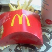 Photo taken at McDonald's by Brenda M. on 3/1/2013