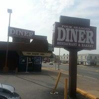 Photo taken at Four Seasons Diner & Bakery by Tashea G. on 7/9/2013