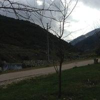 Photo taken at Ornaz Vadisi by Ferhat Ç. on 3/17/2013