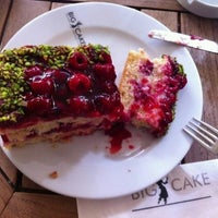 2/7/2013 tarihinde Merve A.ziyaretçi tarafından Big Cake'de çekilen fotoğraf
