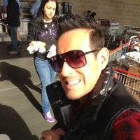 Photo taken at Costco Wholesale by Marco M. on 12/21/2012