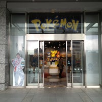 Foto diambil di Pokémon Center TOKYO oleh Faraaz Y. pada 2/8/2013