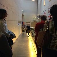 Photo prise au Musée national d'histoire et d'art Luxembourg (MNHA) par Tessy O. le10/5/2017