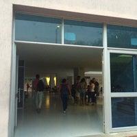 Photo taken at Universidad Surcolombiana by Jorge Eduardo M. on 3/1/2016