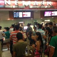 Photo taken at Cinemark San Pedro by Jorge Eduardo M. on 7/3/2013