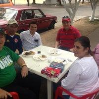 Photo taken at Junta de Acción Comunal Las granjas by Jorge Eduardo M. on 9/22/2013