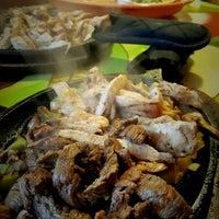 Foto diambil di Cancun's Restaurant oleh Manny O. pada 8/6/2016