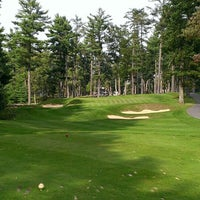 Photo taken at Butter Brook Golf Club by Manny O. on 9/12/2013