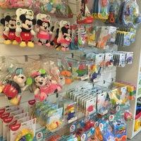 Photo taken at Fabrica de Brinquedos by Camila N. on 8/2/2016