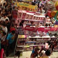 Photo taken at Fabrica de Brinquedos by Camila N. on 10/11/2012