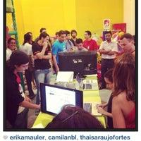 Photo taken at Fabrica de Brinquedos by Camila N. on 4/18/2013