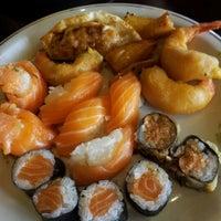 Foto tirada no(a) Nashi Japanese Food | 梨 por Lari S. em 1/12/2013