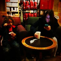 Photo taken at Starbucks by Hugh F. on 12/31/2012