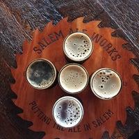 Photo taken at Salem Ale Works by Dene G. on 6/18/2017