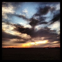 Photo taken at St. Jacob, IL by Brian E. on 2/7/2013