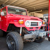 Photo taken at Bob's Automotive of Garden Grove by Bob's Automotive of Garden Grove on 7/20/2017