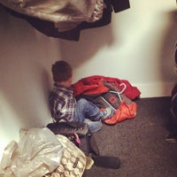 Photo taken at Garwood Lanes by Jason C. on 2/15/2014