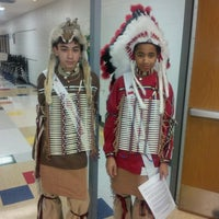 Photo taken at Prairie Star Middle School by Dave P. on 3/5/2013