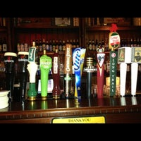 Photo taken at Maewyn's Irish Pub & Restaurant by David S. on 2/7/2013