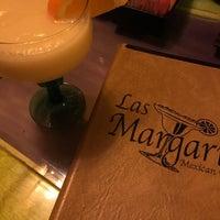 Photo taken at Las Margaritas by April U. on 3/7/2017