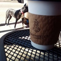 Photo taken at GreenStreet Coffee Roasters by Jed S. on 7/30/2013