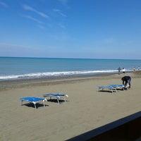 รูปภาพถ่ายที่ La Pineta โดย Carlo P. เมื่อ 4/20/2014