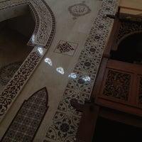 Photo taken at Masjid Al Hidayah by Yusuf Adam B. on 2/25/2013